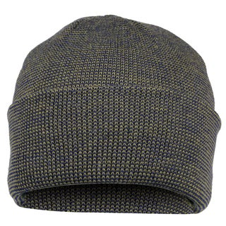 Vance Collection Men's Patterned Stretch Beanie