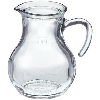 Versilia Set of 4 Pitchers