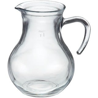 Set of 4 Versilia 39-ounce Pitchers