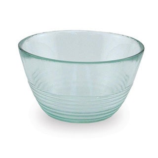 'Rings' Recycled Glass Small Bowl (Set of 4)