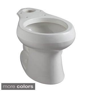 Kohler 'Wellworth' Round-Front Bowl