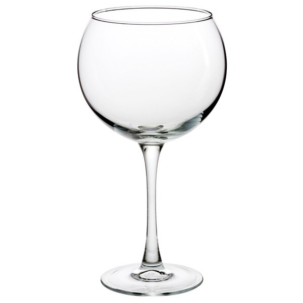 Connoisseur 20-ounce Red Wine Glasses (Set of 4)