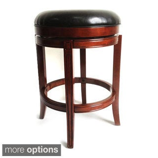 24-inch Swivel Stool