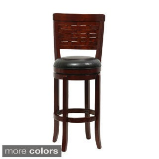 Rosedale 29-inch Swivel Bar Stool