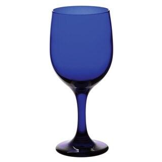 Blue Wine Goblet (Set of 4)