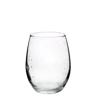 Stemless 15-ounce Wine Glasses (Set of 4)
