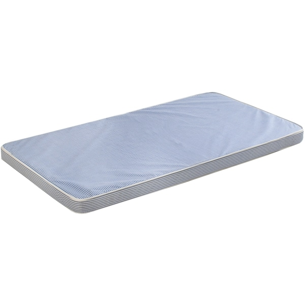 Truck Sleep Series Firm Support 4-inch Foam Mattress