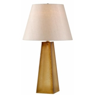 Geiger Table Lamp
