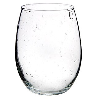 Stemless 21-Ounce Wine Glass Set of 4