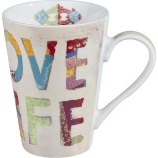 Konitz Love Life Mugs (Set of 2)