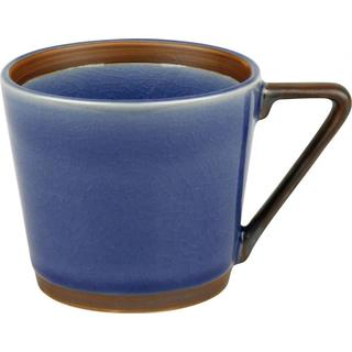 Waechtersbach Pure Nature Blue Mugs (Set of 4)
