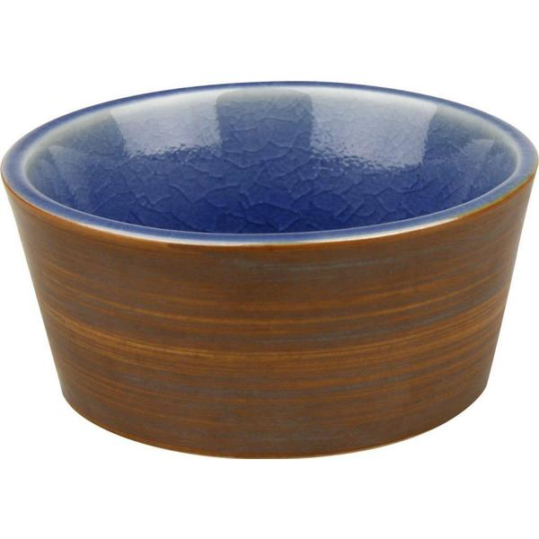 Waechtersbach Pure Nature Blue Dipping Bowls (Set of 4)