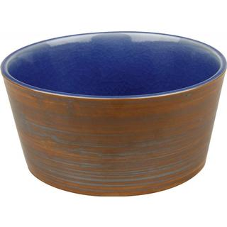 Waechtersbach Pure Nature Blue Cereal Bowls (Set of 4)