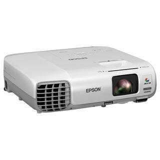 Epson PowerLite 955W LCD Projector - HDTV - 16:10