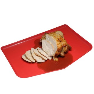Chop Keeper BPA-free Plastic Tray Set of 3