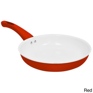 Ceramic Coated 11-inch Non-Stick Aluminum Fry Pan