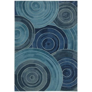 Kathy Ireland indoor outdoor rugs