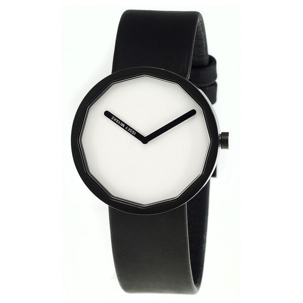 Issey Miyake Men's Twelve Watch