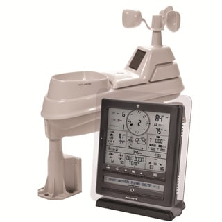 AcuRite Wireless 5-in-1 Professional Weather Station with USB
