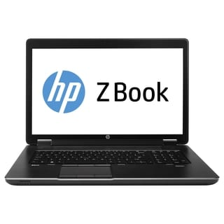 "HP ZBook 17 17.3"" LED Mobile Workstation - Intel Core i7 i7-4700MQ 2."