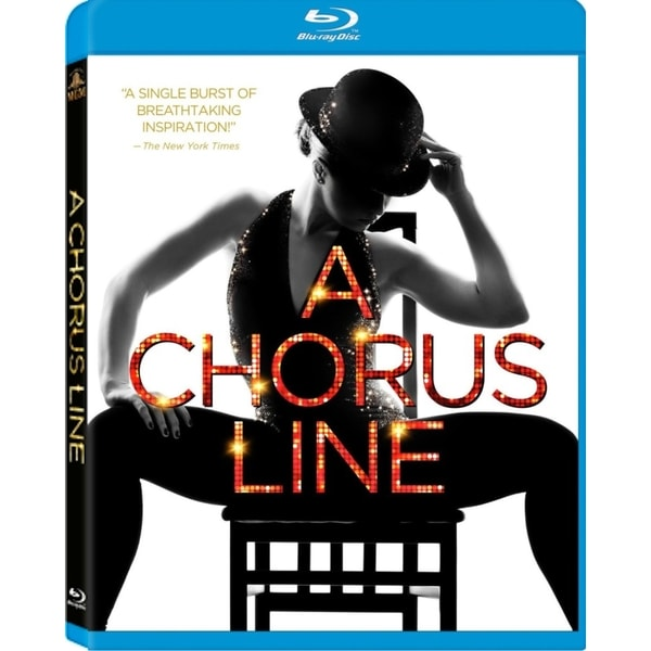 A Chorus Line (Blu-ray Disc) 12029292