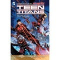 Teen Titans 4: Light and Dark (Paperback)