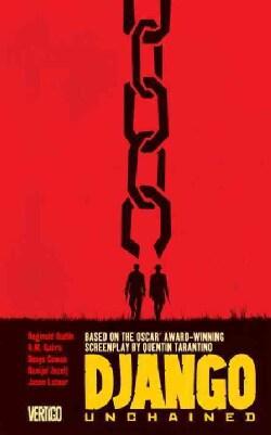 Django Unchained (Paperback)