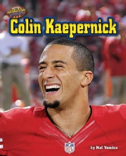 Colin Kaepernick (Hardcover)