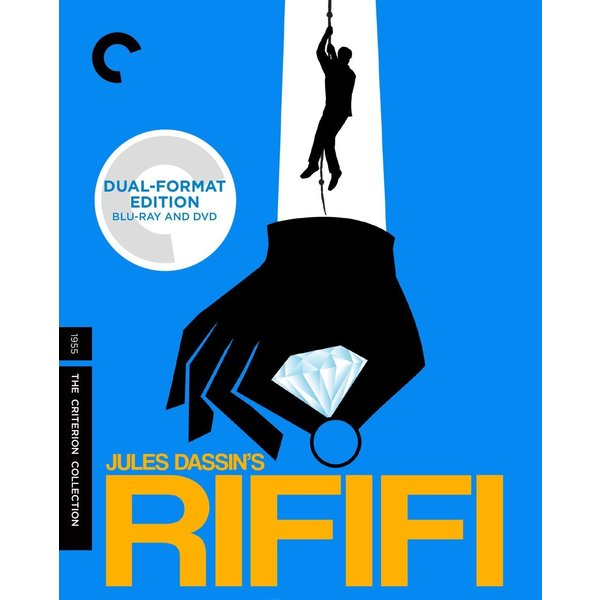 Rififi (Blu-ray Disc) 12030620