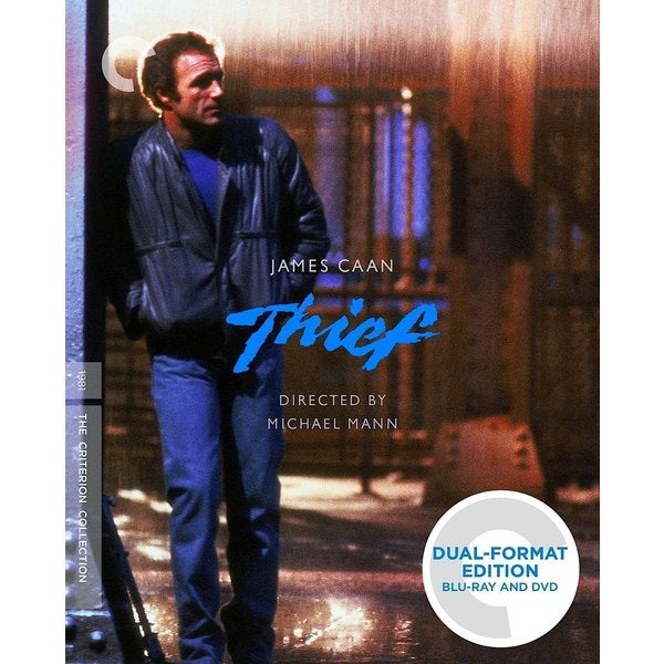 Thief (Blu-ray Disc) 12030622
