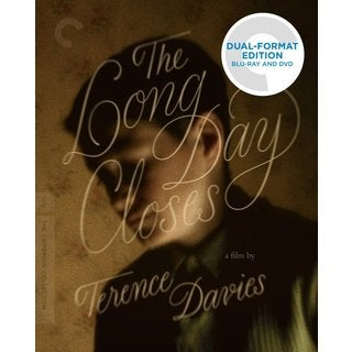 The Long Day Closes (Blu-ray Disc)