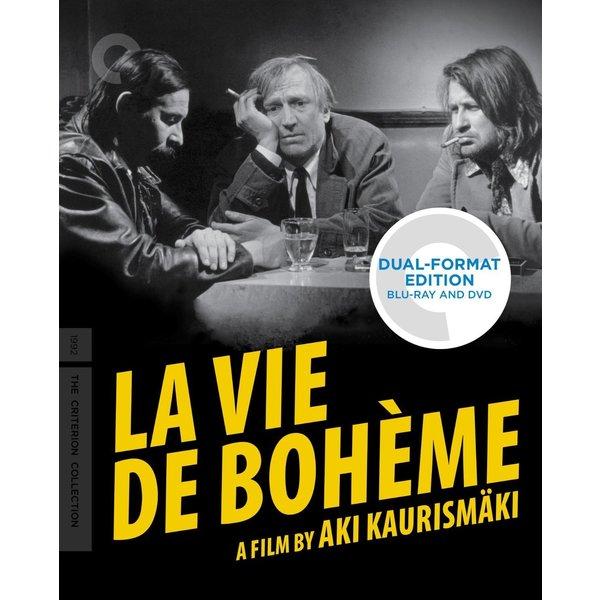 La Vie De Boheme (Blu-ray Disc) 12030624