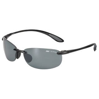 Bolle Kickback Black Polarized 10209 Sunglasses