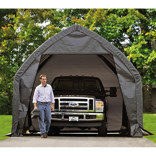 Shelterlogic Garage-in-a-Box SUV/TRUCK 13' x 20' x 12'