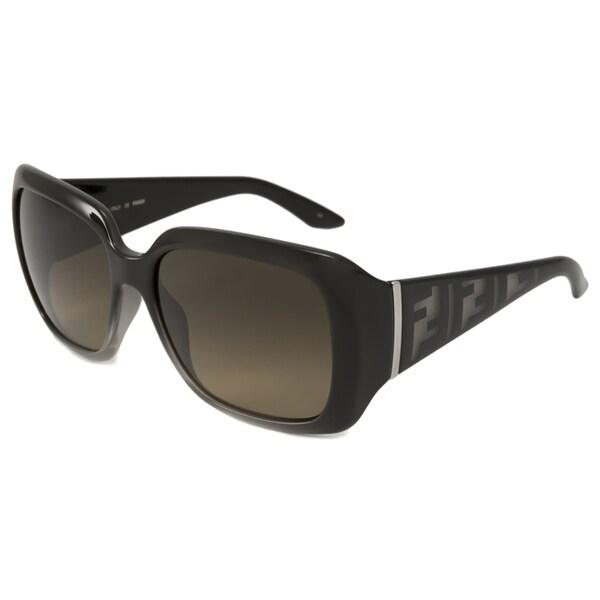 Fendi Women's FS5200 Rectangular Sunglasses