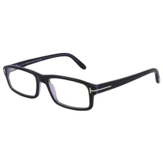 Tom Ford Readers Men's TF5149 Rectangular Reading Glasses