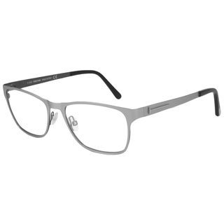 Tom Ford Readers Men's TF5242 Rectangular Reading Glasses