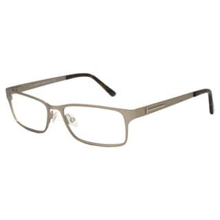 Tom Ford Readers Men's TF5243 Rectangular Reading Glasses
