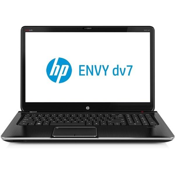 "HP ENVY dv7-7398ca 2.4GHz 16GB 750GB Win 8 17.3"" Laptop (Refurbished)"