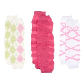 Girls Baby Leggings (One Size)