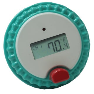 Dr. Tech Digital Wireless Pool Thermometer