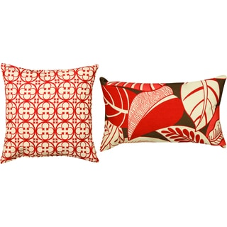 Terre/ Tuscan Sante Fe Throw Pillows (Set of 2)