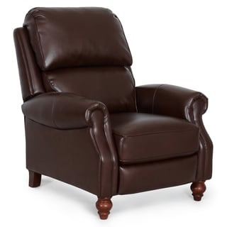 Naples Brown Kennedy Recliner