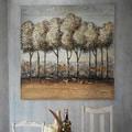 Olivia Salazar 'Country Side' Wall Decor