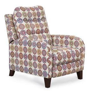 Floral Daisy Haley Recliner