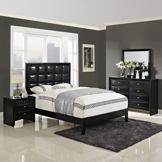 Lola 4-piece Bedroom Set