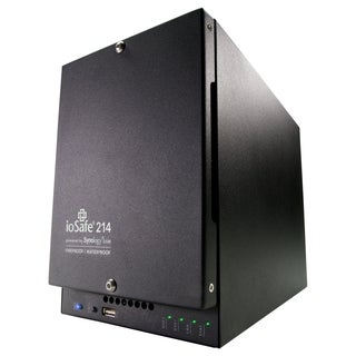 ioSafe 214 NAS Server