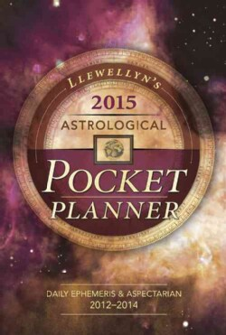 Llewellyn's Astrological 2015 Pocket Planner (Calendar)