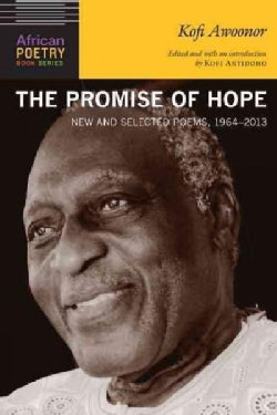 The Promise of Hope: New and Selected Poems, 1964-2013 (Paperback)