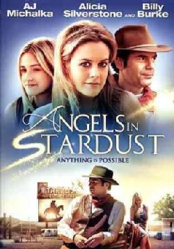 Angels in Stardust (DVD)